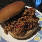 Smokey Joes: A Homemade Sloppy Joes Recipe