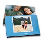 BOGO 8″x11″ Personalized Cover Photo Book at Snapfish