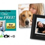 Buy 1 Photo Book Get 1 FREE at Snapfish