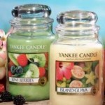 Yankee Candle $10 off $25 Purchase