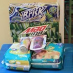 Amee's Weekly Shopping Trip: Operation stockpile for the baby