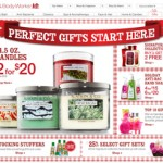 Free Item w/ $10 Purchase at Bath and Body Works
