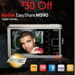 $10-$30 Off on select Kodak Products at Best Buy