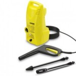 Karcher Electric Pressure Washer Only $79.99!