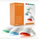 Sirius Beauty Aurora Light-Therapy Skincare System $69.99 Shipped!