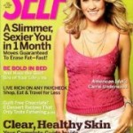 Self Magazine for just $4.50/year