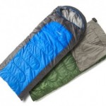 Yukon Outfitters Sleeping Bag