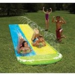 Summer Fun Slip and Slide Deals