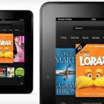 Kindle Fire HD with 7″ Display and 16GB Memory Only $169.99!