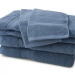 MicroCotton 6-Piece Towel Set Only $39.99!