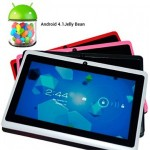 "Zeepad 7"" Touch Screen Android Tablet only $69.99 Shipped"