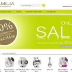 Chamilia SALE 30% Off