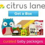 Save 50% on your First Month at Citrus Lane