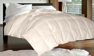 down alternative full size comforters