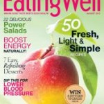 EatingWell Magazine Subscription only $7.50/year