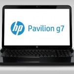 Factory Refurbished HP Pavilion 17.3″ Notebook PC only $369.99