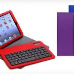 Aduro Facio iPad Mini Case with Keyboard 56% Off!