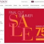 Jessica London Coupon Code 50% Off