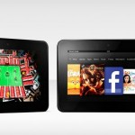 Kindle Fire HD with 7″ Display and 16GB Memory $183.99 Shipped!