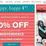 Lindsay Phillips 4th of July Sale