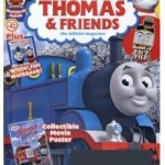 Thomas & Friends Magazine for just $14.99/year