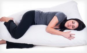maternity body pillow