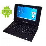 7″ LCD Android Netbook $44.99 Shipped
