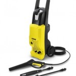 Karcher PSI Pressure Washer Only $119.99!