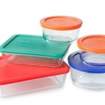 Pyrex 10-Piece Storage Set for Only $12.99!