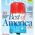 Reader's Digest Magazine Subscription $4.50/year!