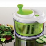 Salad Spinner with Storage Lid Up to 53% Off!