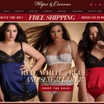 Hips and Curves plus size Sale