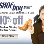 Save on Top Brand Shoes at Shoe Buy