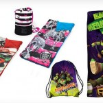 Children's Cartoon Sleepover Set Only $16.99 Shipped!