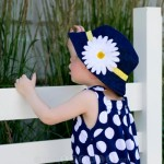 Adorable Sun Hats for Baby Starting at Only $6.99