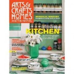 Arts & Crafts Homes Magazine for just $6.99/year!