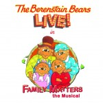 See the Berenstain Bears Live! $15 Off (New York)