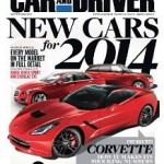 Car and Driver Magazine for just $4.50/year