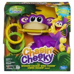 Hasbro CHASIN' CHEEKY Review & Giveaway!
