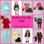 Save up to 55% on Dollie and Me