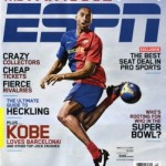 ESPN Magazine only $4.99/year today!