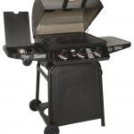 Save 40% on a Char Griller Gas Grill