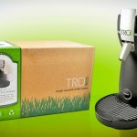 Tru Eco Single-Cup Coffee Machine Only $24.99 Shipped!