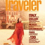 Conde Nast Traveler Magazine for just $4.99/year