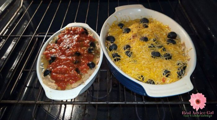Easy Dip Recipes
