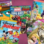 Disney Magazines Subscription 50% Off