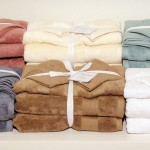 100% Soft Egyptian Cotton 6-Piece Towel Set Only $29.99 Shipped!