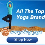 Save during Everything Yoga's Labor Day Sale