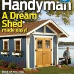 Family Handyman Magazine only $5.99/year