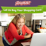 RetailMeNot Shopping Cart Sweepstakes